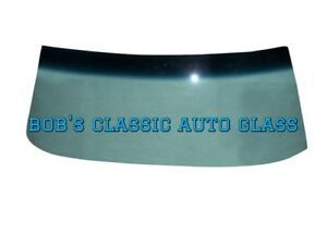 1952 1953 1954 Ford Mercury Windshield Classic Auto Glass New Vintage Merc