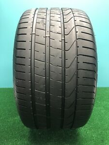 1 Great Used Pirelli Pzero 295 30zr20 295 30 20 2953020 95 Life
