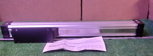 1 New Parker 32 Cfrctuc 12 000 Rodless Pneumatic Cylinder make Offer
