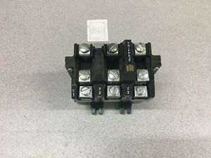 New No Box Allen bradley Overload Relay 42185 800 01