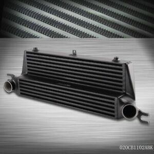 Competition Intercooler Black For Bmw Mini Cooper S Clubman R55 R56 Facelift 10