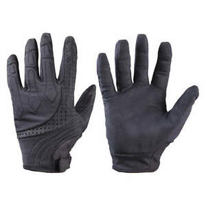 Turtleskin Mechanics Gloves xs black pr Mec 001 Black