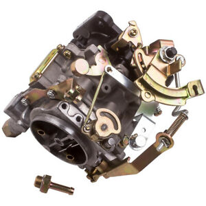Brand New Carburetor Replacement For 1986 1987 1988 Suzuki Samurai Assembled