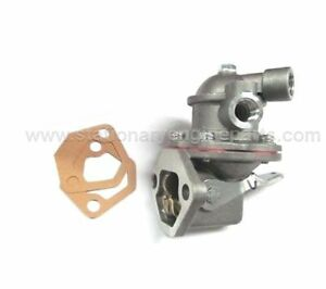 Fuel Lift Pump For Lister Ld Sl St Engines P n 351 12150 461 115 Bcd1905 5