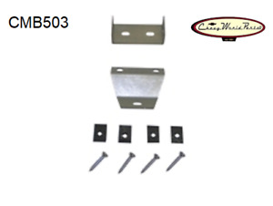 66 67 Chevelle Malibu El Camino Automatic Console Mounting Bracket Kit
