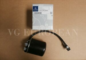 Mercedes Benz Genuine Sprinter 2500 3500 Fuel Filter With Water Separator 5 pin