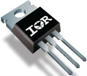 10x International Rectifier Irf1404zpbf N Channel Mosfet 40v 190a To 220ab