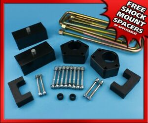 3 F 2 R Billet Lift Kit For 1986 1995 Toyota Ifs Pickup 4wd W Extenders