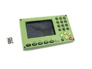 Leica 707285 Display Screen Total Station Keyboard Tc Tcr 300 303 305 Tcrp1203