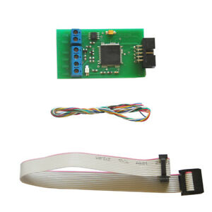 Tnm Tricore Tri 1796 Socket Adapter Specially For Tnm5000 Usb Eprom Programmer