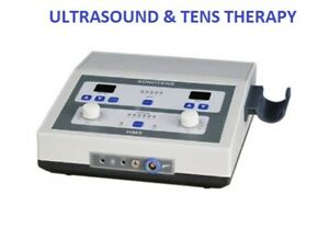 New Physical Therapy Advanced Ultrasound Therapy And Electrotherapy