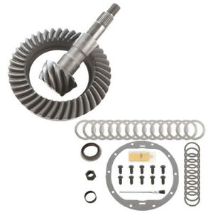 4 10 Ring And Pinion Install Kit Fits Gm 8 6 10 Bolt 99 08