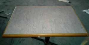 Restaurant Quality Tables And Chairs