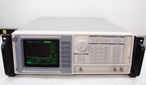 Stanford Research Systems Sr760 Fft Spectrum Analyzer Tested Dc To 102 Khz