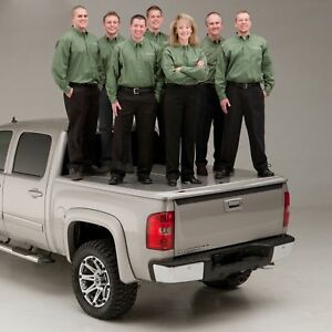 Undercover Lux Truck Bed Cover For 2014 2018 Chevy Silverado 1500 5 8 Bed