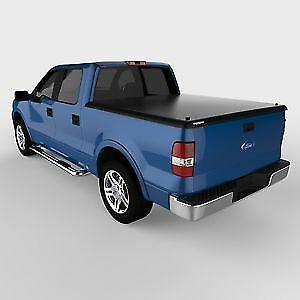 Undercover Classic Truck Bed Cover For 2004 Ford F 150 New Body Style 5 6 Bed