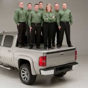 Undercover Lux Truck Bed Cover For 2015 2018 Ford F 150 5 6 Bed