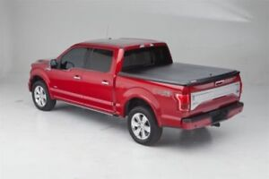 Undercover Se Truck Bed Cover For 2015 2018 Ford F 150 6 6 Bed