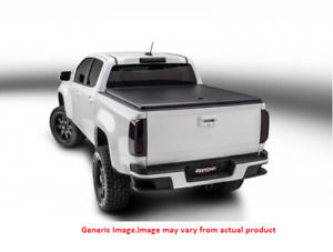Undercover Ridgelander Truck Bed Cover For 2009 2018 Ford F 150 6 6 Bed