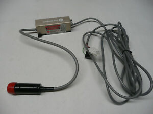 Coherent Lasiris Coldray Red 640 Diode Laser Head W Fiber Optic Flat Top Bso