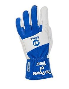 Miller 263354 Arc Armor Tig Welding Multitask Glove Large