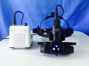 Heine Omega 180 Indirect Ophthalmoscope With Power Supply