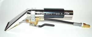 Carpet Cleaning 3 Open Detail Wand Upholstery Auto Tool Truckmounts Portables