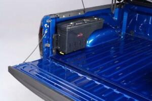 Swingcase Truck Bed Tool Box For 80 96 Ford F 350 6 6 bed Drivers Side