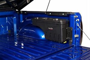Swingcase Truck Bed Tool Box For 80 96 Ford F 350 6 6 Bed Passenger Side