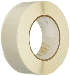 Openbox Kapco Vinyl Label Protectors Round 1 1 2 X 4 Inches Clear Pack O