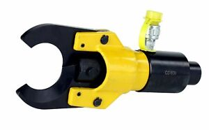 Steel Dragon Tools 750 12 Ton Hydraulic Wire Cable Cutter Head