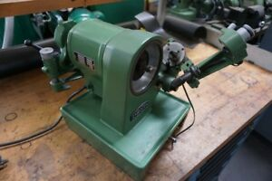 Christen Drill Grinder Lc 21 Swiss Made Superb Condition
