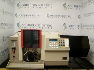 Perkin Elmer Atomic Absorption Spectrometer Model 3110