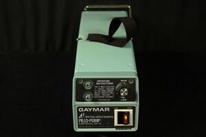 Gaymar Pillo pump App 12 05615 000