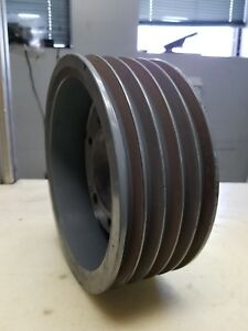 Masterdrive 5 Groove Pulley 5 5v975e 9 75 Od