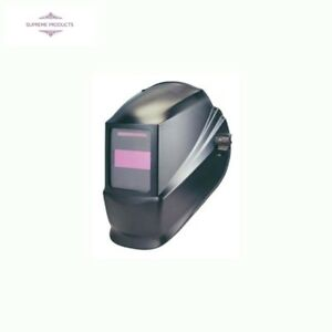 Lincoln Electric Welding Helmet No 11 Lens Fully Adjustable Fire Resistant