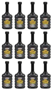 Lot Of 12 Bottles Smb Fuel Injection Cleaner 11oz Each