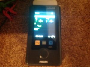 Philips Intellivue Mx40 Portable Patient Monitor