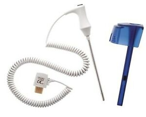 Welch Allyn Probe Well Kit 4ft Oral For Suretemp Therm 02893 000