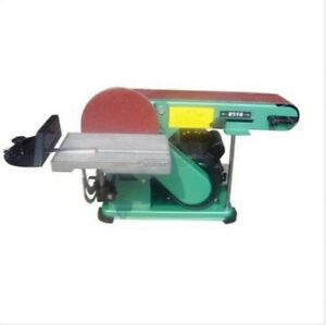 550w Multifunctional Combination Sander Copper Wire Motor 220v New Cc
