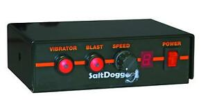 Saltdogg 3011864 Variable Speed Controller With Vibrator Switch