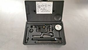 Cdi snap On Universal Test Set Micrometer Range 200 Grads 001
