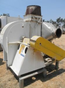 Industrial Air Products 75 Hp Centrifugal Blower