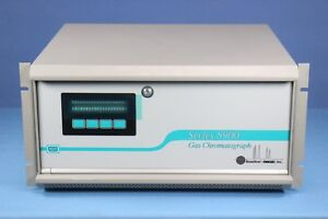Baseline Mocon Series 8900 Gas Chromatograph With Warranty
