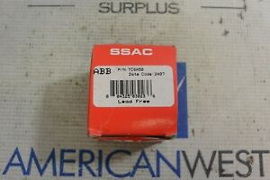 Abb Tcsa50 Ac Current Transducer 0 50a 10 30vdc