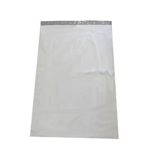 24 X 36 Poly Mailers Large Plastic Envelope Shipping Bags 2 Mil 200 Count