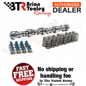 Btr Stage 4 Truck Cam Kit 4 8 5 3 6 0 Brian Tooley Racing Truck Camshaft Package