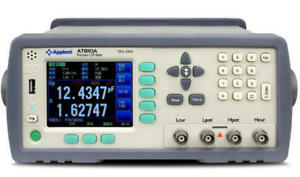 Digital Precison Lcr Meter Tester At810a 10hz 20khz