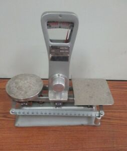 Exact Weight Scale Type 100
