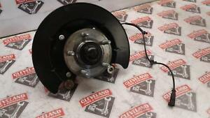 2011 2014 Ford Mustang Gt Oem Lh Left Driver Side Front Spindle W Hub